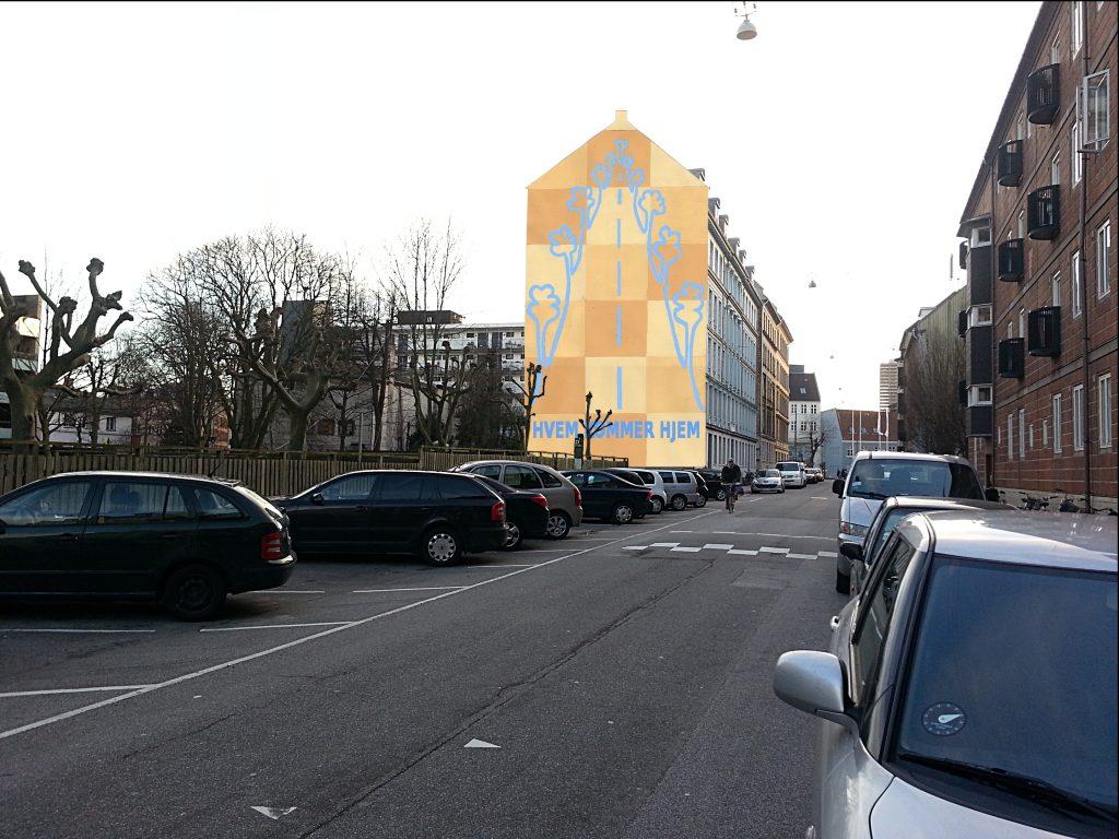 henrik ibsens gade 1