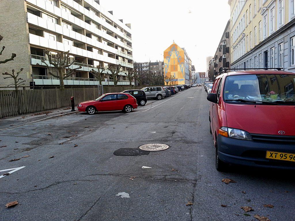 henrik ibsens gade 5
